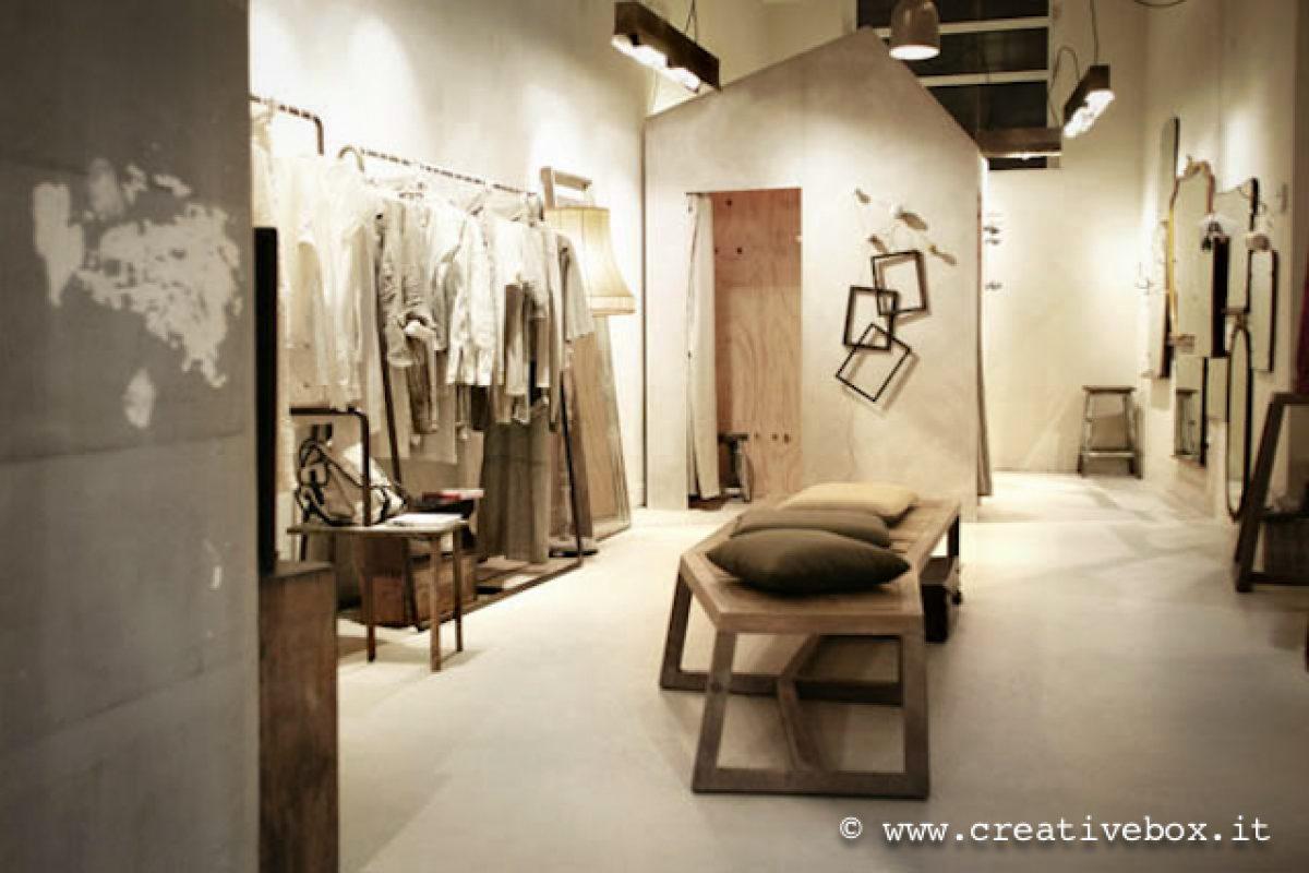 Creativebox falegnameria for Negozi arredamento ancona